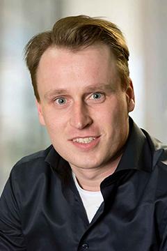 Bram Sleiderink