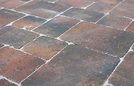 Huismerk Stenen