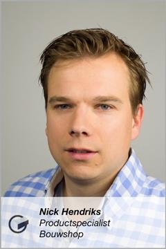 Nick Hendriks