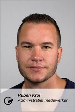 Ruben Krol
