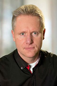 Stefan Aalbers