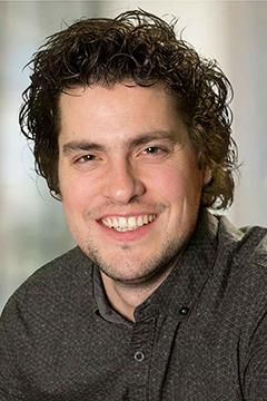 Stijn Wesselink